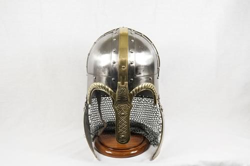 Coppergate Helmet 163 149 00 Dragon Reborn